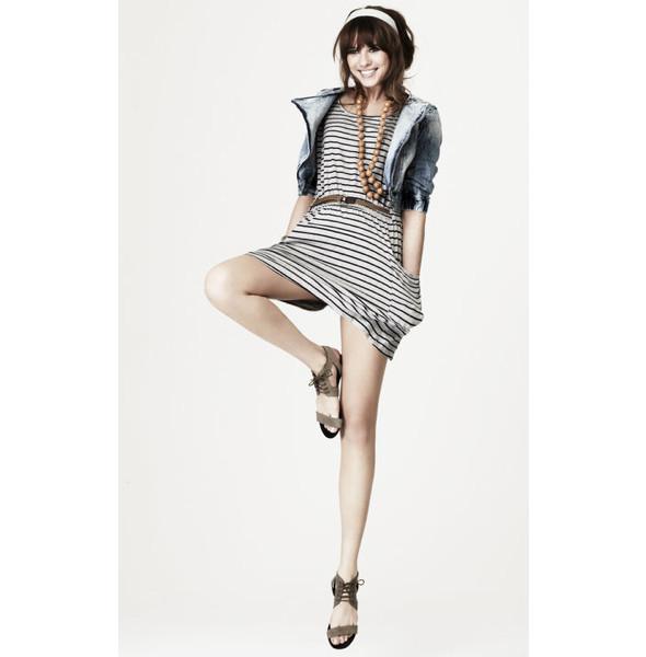 Кое-что новое:Alexander McQueen, Urban Outfitters, Zara. Изображение № 43.