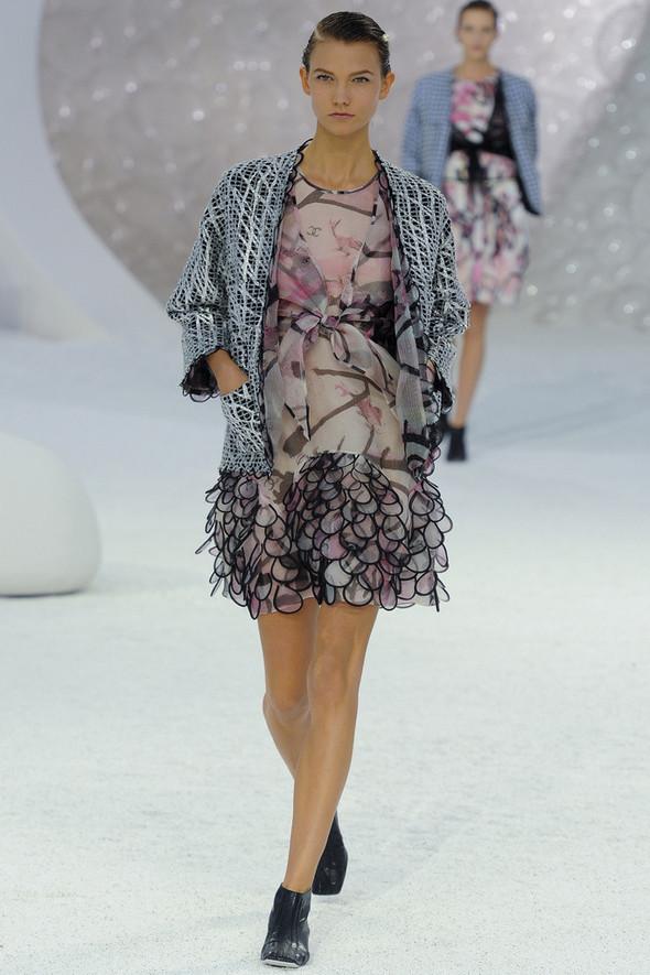 Chanel на Парижской неделе моды. Изображение № 17.