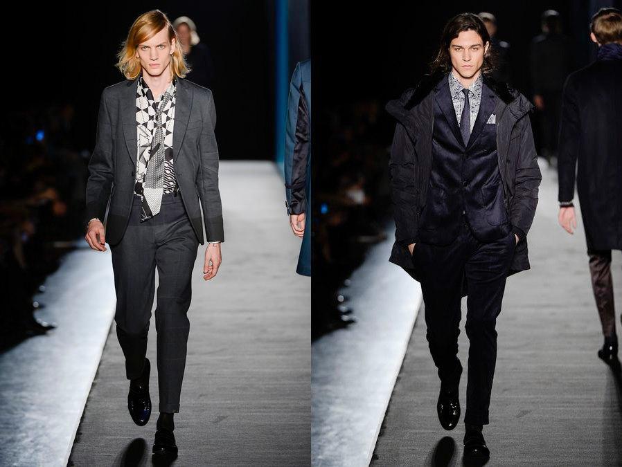 Milan Fashion Week: День 4. Изображение № 9.