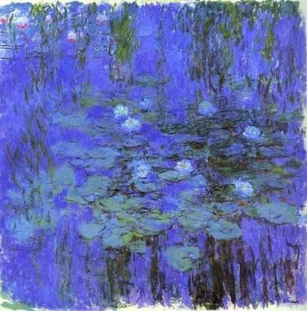 Клод Моне : флагман импрессионизма. Изображение № 56.