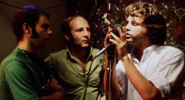 Премьера: «The Doors: When you're strange». Изображение № 5.