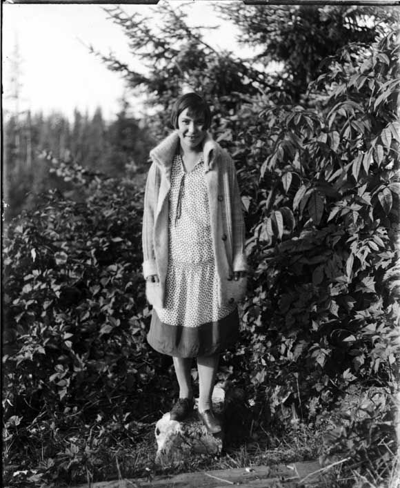 Жизнь в забвении: Фотографы, которые прославились после смерти. Изображение №181.