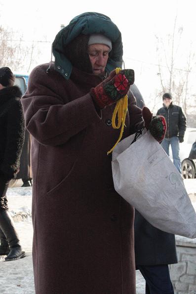 Изображение 5. Old girls from Omsk.. Изображение № 5.