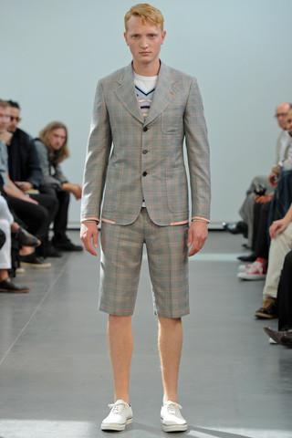 Неделя мужской моды в Париже: День 3. Изображение № 30.