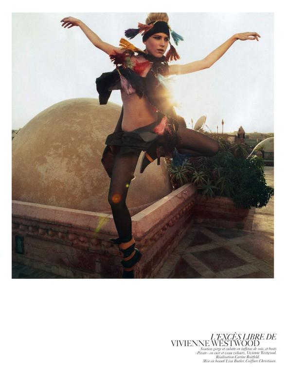 Vogue-a-porter. Изображение № 24.