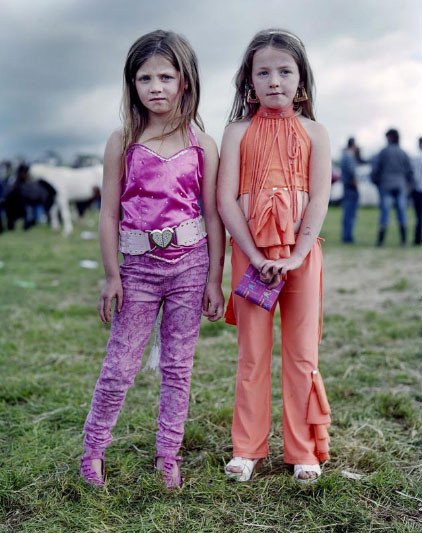 Изображение 10. Ирландская мода и наряды для праздников.. Изображение № 9.