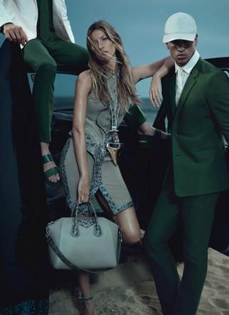 Превью кампаний: Givenchy, Proenza Schouler и другие. Изображение № 1.