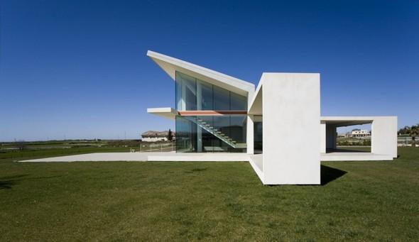 Villa T by Architrend Architecture. Изображение № 1.