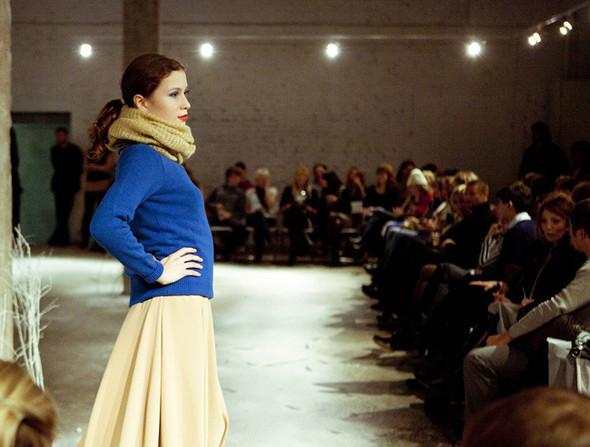 Модный показ на дизайн-заводе FLACON от магазина Ekepeople. Изображение № 9.