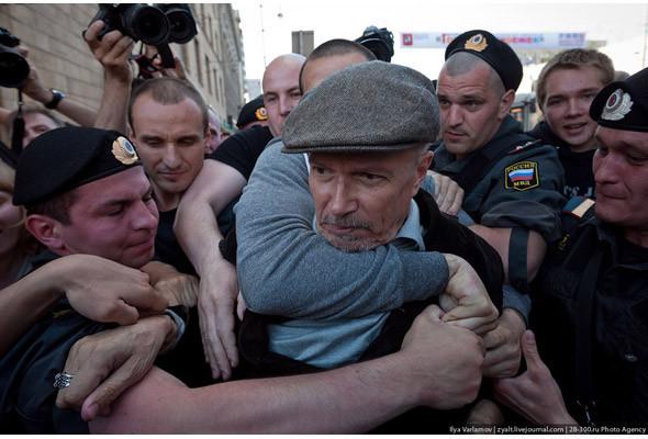 Прямая речь: Фотограф и блогер Илья Варламов. Изображение №19.