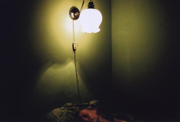 Lina Scheynius. Изображение № 52.