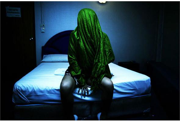 Преступления и проступки: Криминал глазами фотографов-инсайдеров. Изображение № 67.