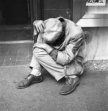 Жизнь в забвении: Фотографы, которые прославились после смерти. Изображение №221.