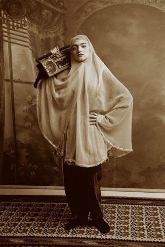 Изображение 49. 9 арт-фотографов, снимающих портреты.. Изображение № 52.