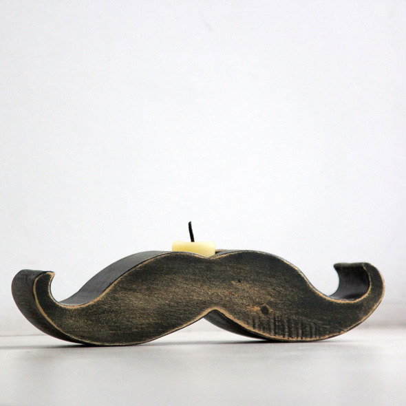 Необычные предметы интерьера от украинского дизайн-ателье Article. Изображение № 2.