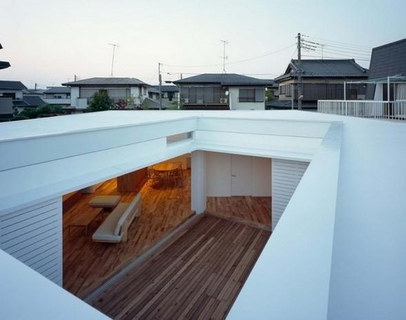 F-WHITE. Takuro Yamamoto. Изображение № 7.