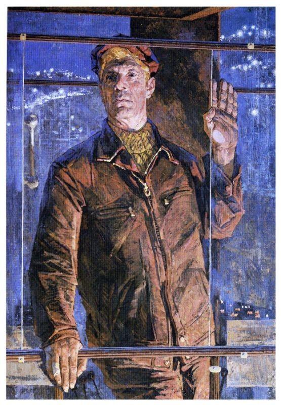 Скончался российский художник Андрей Курнаков. Изображение № 17.