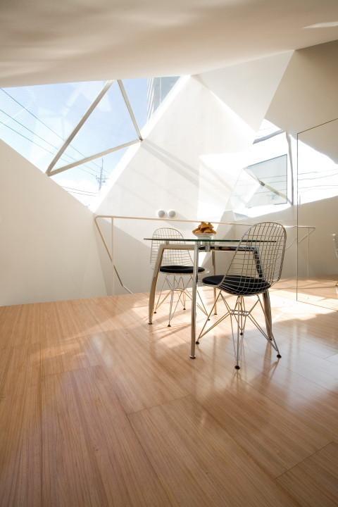 Mineral House – Tokyo. Изображение № 2.