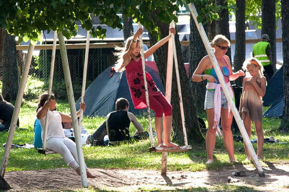 Изображение 3. Indie-Festival SCHILLING.. Изображение № 3.