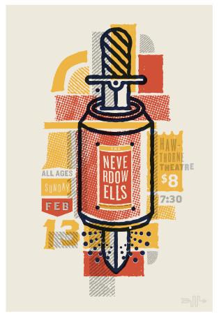 Новые имена: 15 молодых графических дизайнеров. Изображение №15.