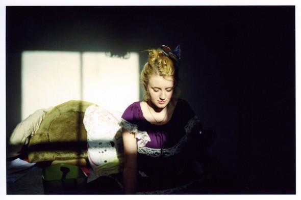 Фотограф Ханна Дэвис. Изображение № 7.