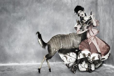 """Изображение 52. Росcи де Пальма - """"безобразная красавица"""" Альмодовара.. Изображение № 24."""