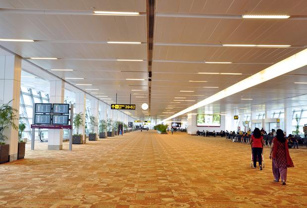 Зал ожидания: 10 неочевидных способов скоротать время в аэропорту. Изображение №8.