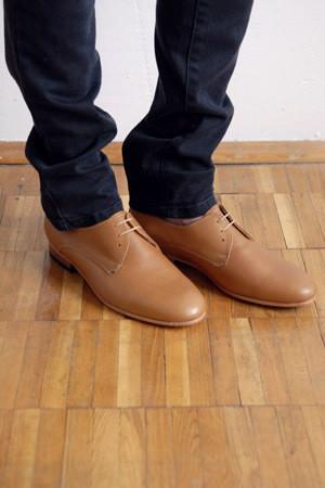 Обувь Dieppa Restrepo, Chief Store. Изображение № 3.