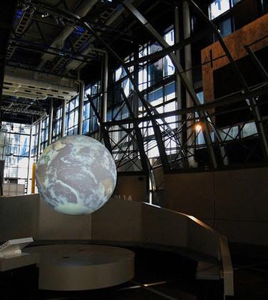 В поисках «Немо»: Гид по мировым музеям науки. Изображение № 22.