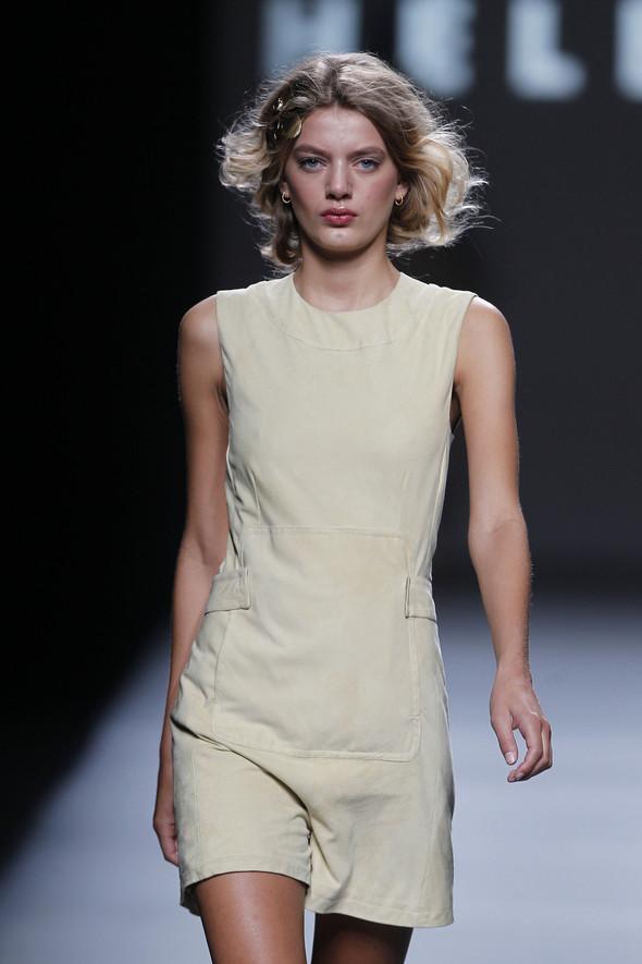 Madrid Fashion Week SS 2012: Teresa Helbig. Изображение № 10.