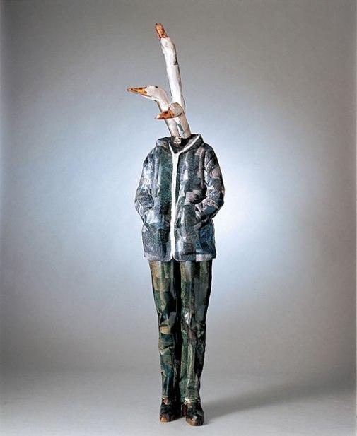 Фотоскульптуры Гвона Осанга. Изображение № 10.