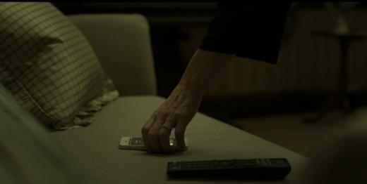Галерея: все гаджеты из третьего сезона House Of Cards . Изображение № 28.
