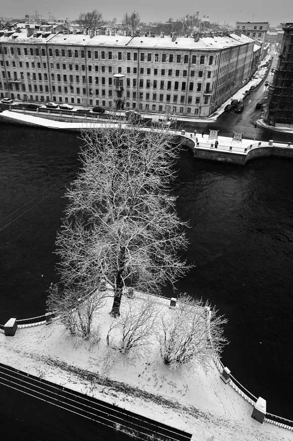 «Потрясающий город» Александра Петросяна. Изображение № 55.