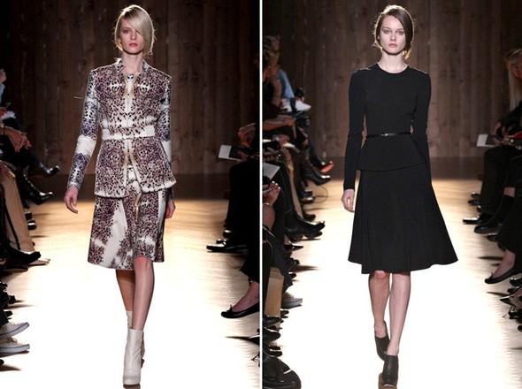 Показы Paris Fashion Week FW 2012: День 4. Изображение № 7.