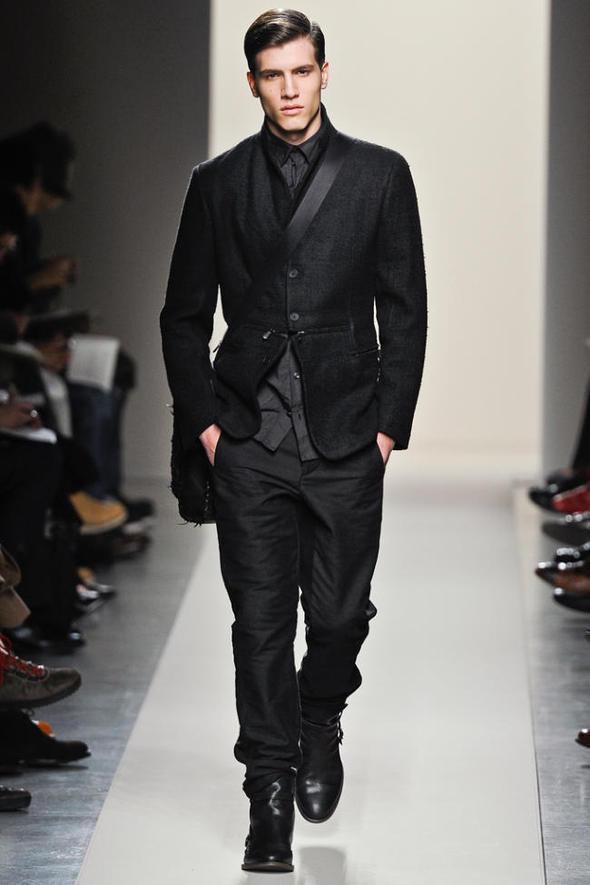 Изображение 139. Milan Fashion Week. Часть 2.. Изображение № 139.