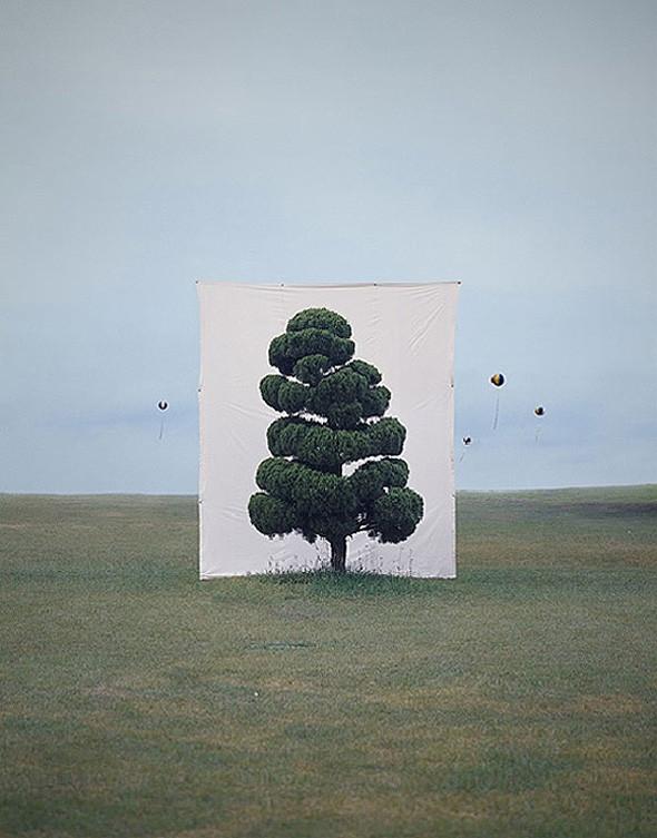 Антон Шнайдер, арт-директор S-I-L-A. Изображение № 85.