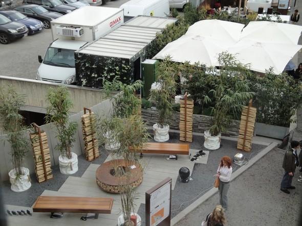 Неделя Дизайна в Милане: fuorisalone. Изображение № 12.