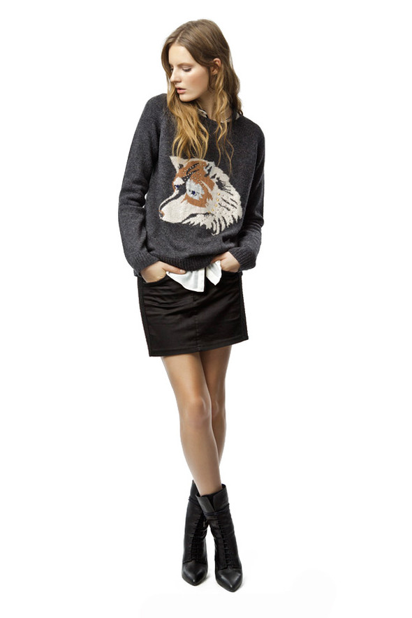 Лукбук: Zara TRF October 2011. Изображение № 6.