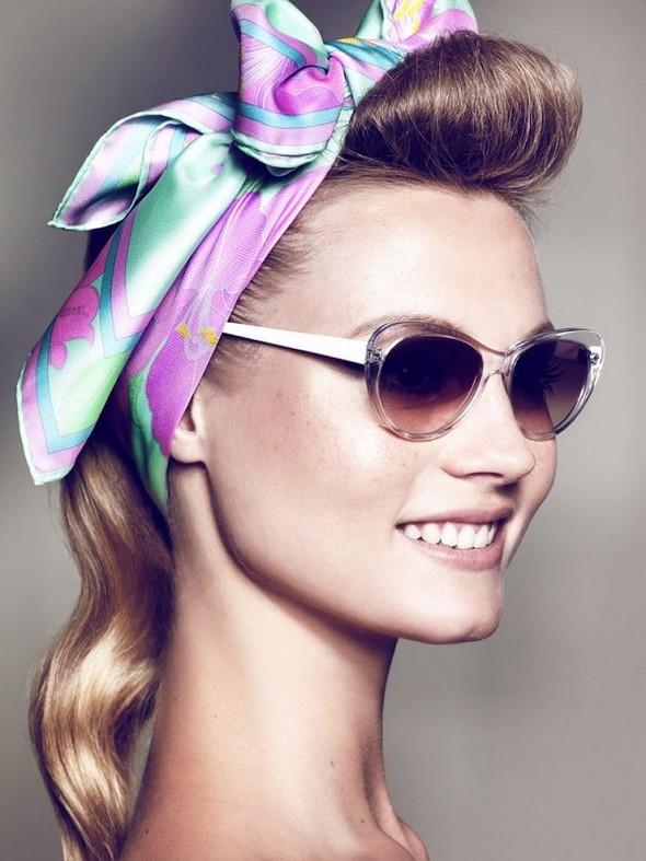 Съёмка: Шарлотт ди Калипсо для Vogue. Изображение № 6.