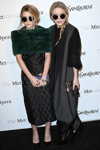 Будущее моды: Эшли и Мэри-Кейт Олсен. Изображение № 3.
