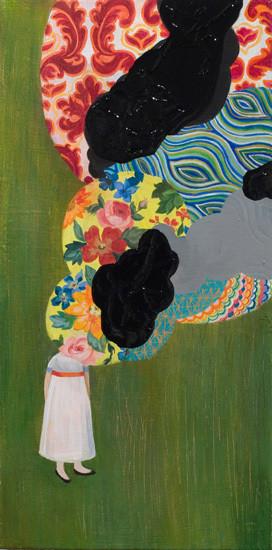 Изображение 4. Иллюстратор: Эми Клигман.. Изображение № 4.