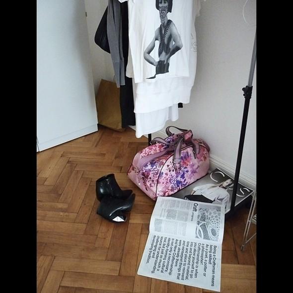 АРТПАРАД представляет: Берлинский дневник Лизы Шахно #1. Изображение № 24.