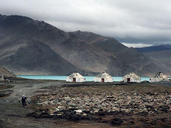 Karakol Lake. Изображение № 35.