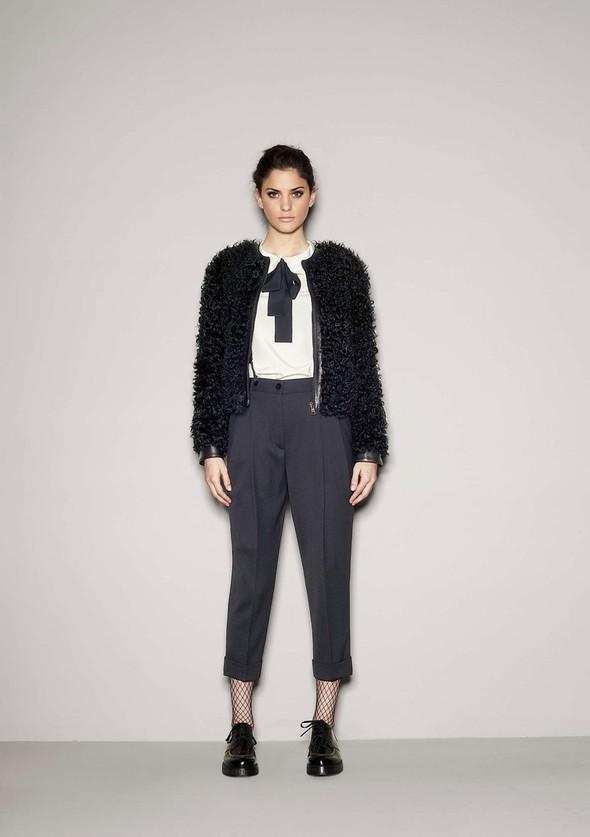 Лукбук: Dolce & Gabbana FW 2011 Women's. Изображение № 4.
