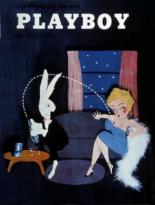 Тотсамый Playboy. Изображение № 3.
