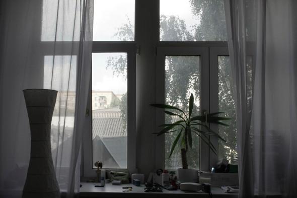Квартира N7: Александр Рогов, стилист. Изображение № 6.