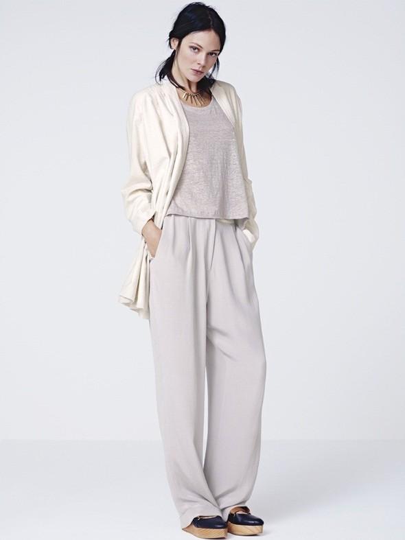 Лукбуки: Мужская и женская коллекции H&M SS 2012. Изображение № 15.