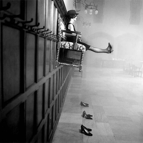 Сюрреализм в фотографии. Изображение № 37.