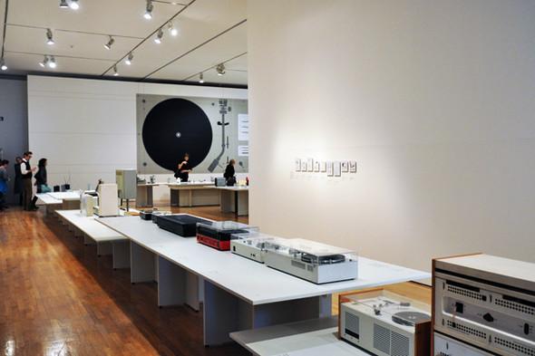 Выставка Dieter Ramsа вЛондонском Design Museum. Изображение № 5.