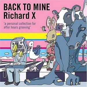 «Back toMine» 10years (New Order, Tricky, TheOrb etc). Изображение № 17.